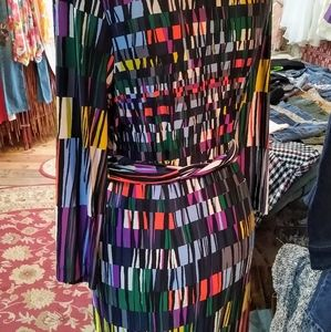 BCBGMaxAzria Dresses - BCBG MAXAZRIA Wrapped Dress